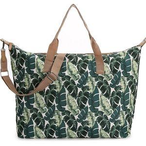 NWT Kelly & Katie DSW Exclusive Weekender Bag